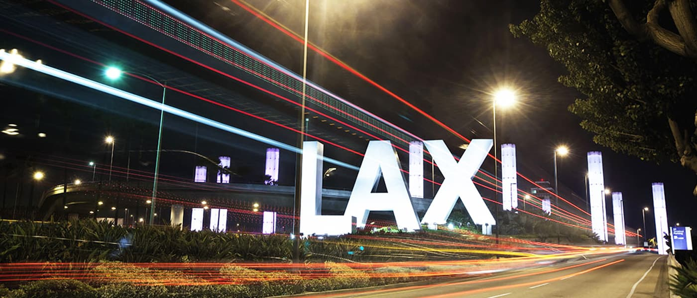 lax-airport